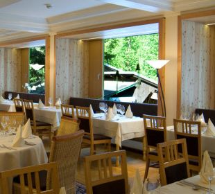 Restaurant Funsport-, Bike- & Skihotelanlage Tauernhof