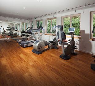 Sport & Freizeit Alm- & Wellnesshotel Alpenhof