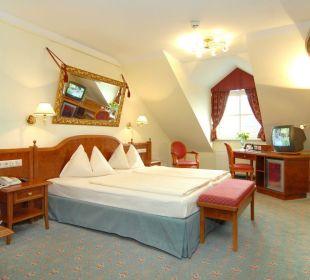 Zimmer Hotel Mosser
