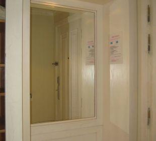 Junior-Suite (Zimmer 6277)