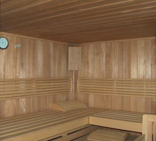 Sauna Haus Kern