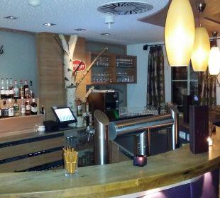 Bar Landhotel Stemp