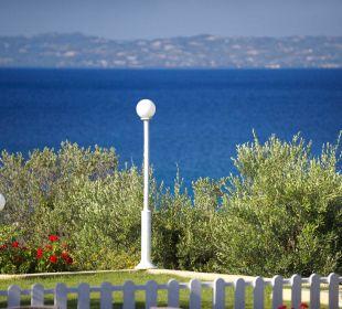 View to the Sea Acrotel Elea Village