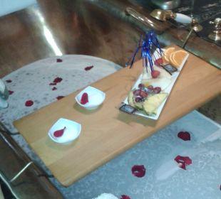 Sonstiges Romantischer Winkel SPA & Wellness Resort