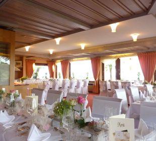 Restaurant Hotel Jaegersteig