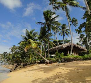 Spaziergang nach Las Terrenas Grand Bahia Principe El Portillo