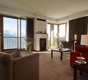 Zimmer Kempinski Hotel Berchtesgaden