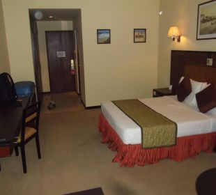Schlafraum Hotel Ramada Katunayake Colombo International Airport