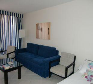 Fernsehcoach Hotel H10 Tindaya