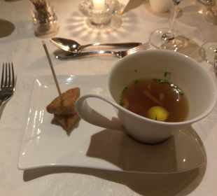 Suppe Wellnesshotel Reischlhof