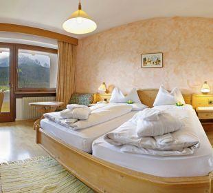 Biovita Zimmer Standard  Biovita Hotel Alpi