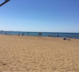 Strand Side Sun Bella Resort & Spa