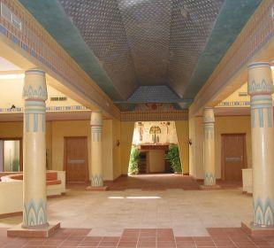 Waiting Area - Thalasso Grand Hotel Stella di Mare