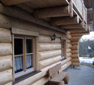 Alle aus Holz gemacht