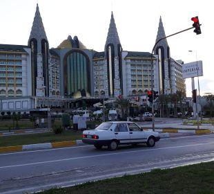 Hotel Hotel Delphin Imperial