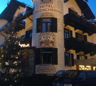 Hotel Staudacherhof Hotel Staudacherhof