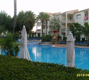 Hotelpool Hotel Viva Tropic
