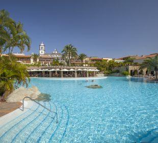 Pool Lopesan Villa del Conde Resort & Spa