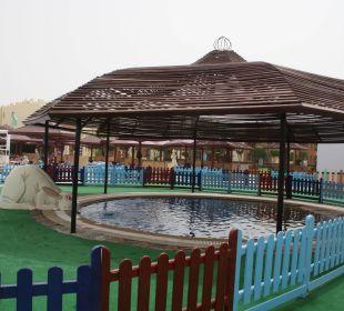 Kids Club SUNRISE Select Royal Makadi Resort
