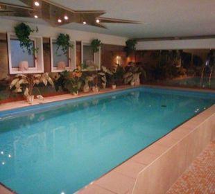 Hotel Pool im Keller Hotel Im Schwedischen Hof