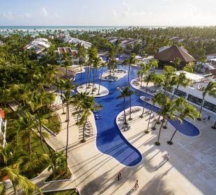 Außenansicht Occidental Punta Cana