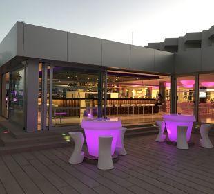 Restaurant lti fashion Garbi
