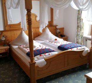 Zimmer Hotel Bavaria Berchtesgaden