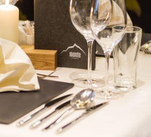 Restaurant Alpinhotel Monte