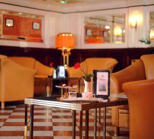 Lobby Maritim Hotel Nürnberg