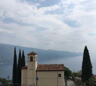 Aussicht Hotel Bellavista