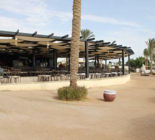 Strandbar/-restaurant