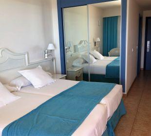 Doppelzimmer Star Prestige IBEROSTAR Hotel Playa Gaviotas