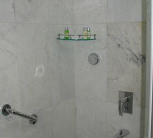 Dusche Clarks Shiraz Hotel