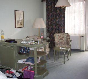 Schönes großes Zimmer Hotel Panhans