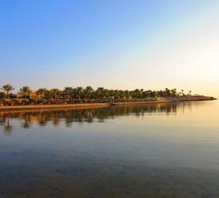 Coraya Seite Hotel Steigenberger Coraya Beach