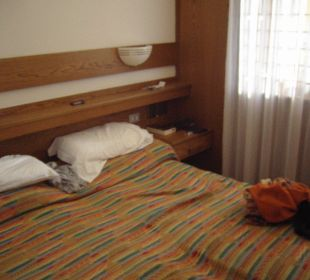 Bett Hotel Residence Castelli