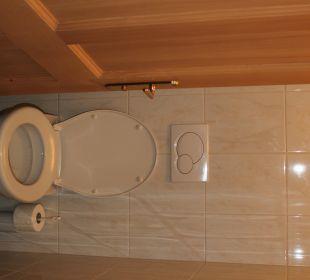 Separates WC Hotel Zimmerbräu