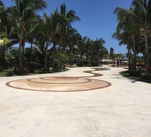 Hotelanlage Secrets Maroma Beach Riviera Cancun