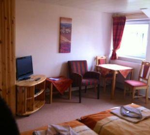 Gästezimmer Bed & Breakfast Storchennest