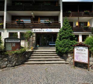 Wohlfühl-Paradies? Ruchti's Hotel & Restaurant