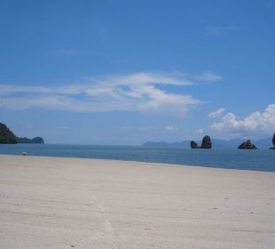 Strand Hotel Tanjung Rhu Resort