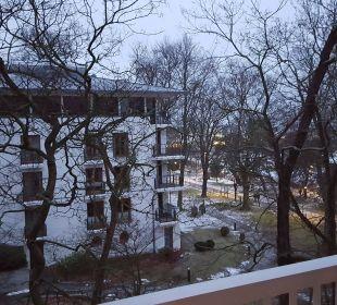 Zimmer Ausblick Hotel Travel Charme Strandidyll
