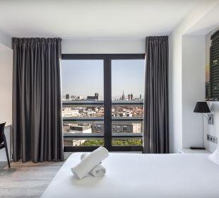 Zimmer Hotel Andante