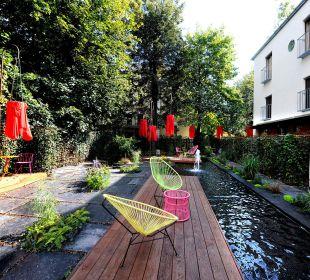 Nala garden Nala individuellhotel