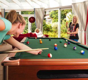 Sport & Freizeit Steigenberger Grandhotel and Spa