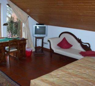 Gästezimmer Garten Hotel Via Seminarhaus und Gästehaus