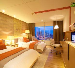 Superior Room Pathumwan Princess Hotel