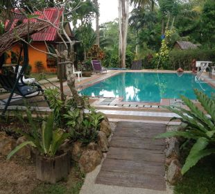 Nice Place Hotel Na Thai Resort