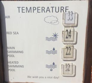 Sonstiges Steigenberger Al Dau Beach Hotel