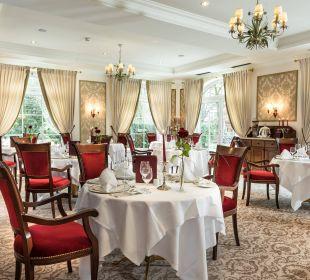 Speisesaal Grand Park Hotel Health & Spa